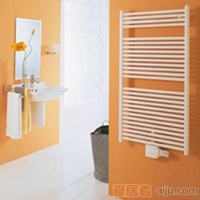 森德散热器卫浴-梯格系列-TG-120-050白色冷扎低碳钢1