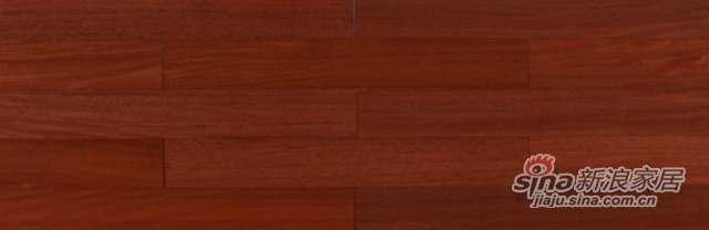 大卫地板3G实木系列3G-S28LG01榄仁木(本色)-0