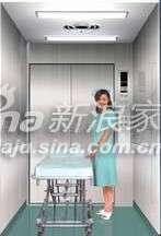 通用电梯医用电梯