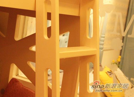 """""""星梦""""6507H青少年组合床-4"""