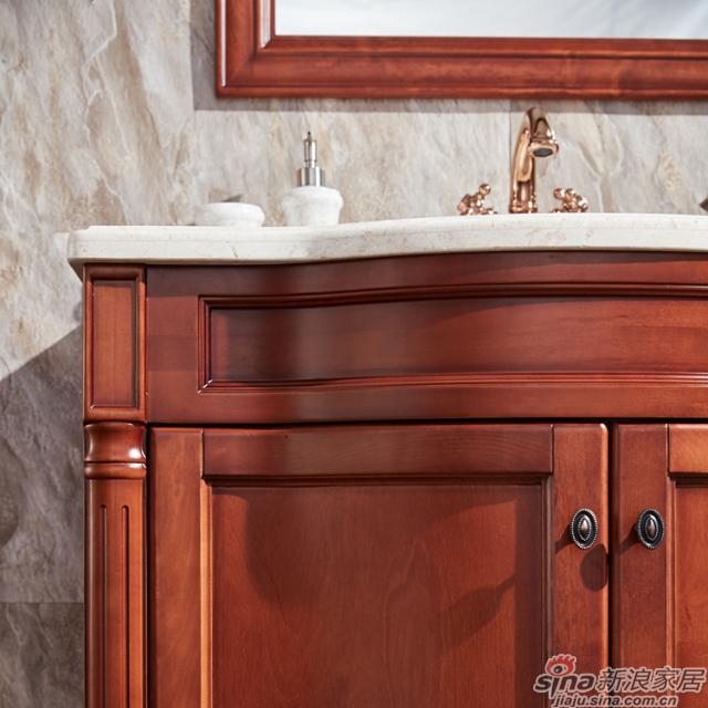 阿洛尼浴室柜-美式浴室柜-A1816-1