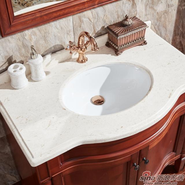阿洛尼浴室柜-美式浴室柜-A1816-2