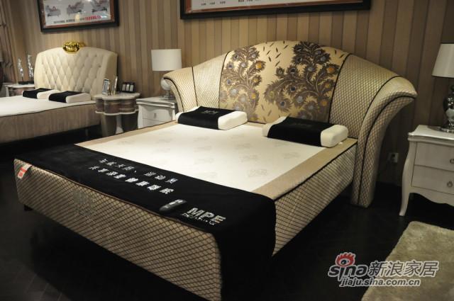 MPE智能睡床-2