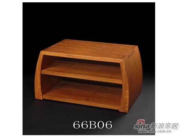 嘉豪何室66BO6床头柜