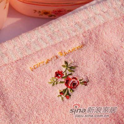 多样屋TAYOHYA 新红粉佳人2面卫浴礼盒/粉 -2