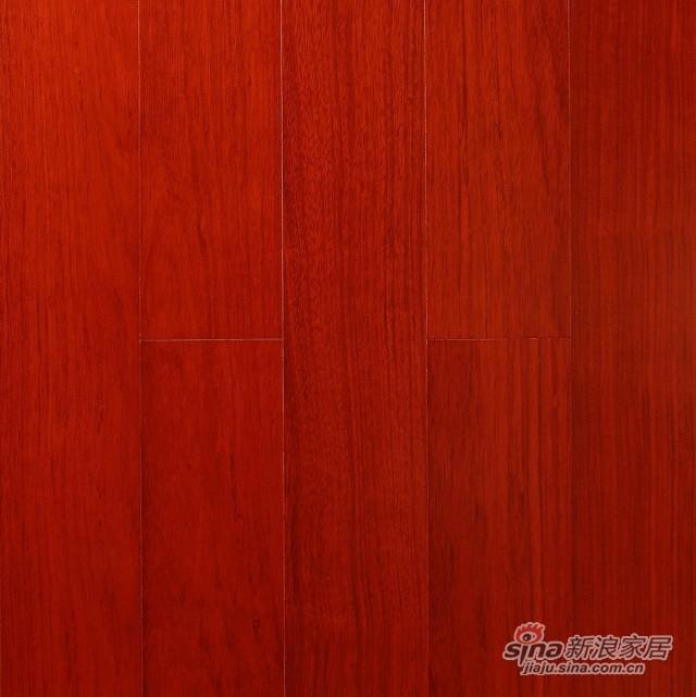 瑞澄地板--实木复合地板--孪叶苏木RCD�C315-0