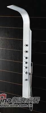 欧路莎OLS-S7003淋浴屏-0