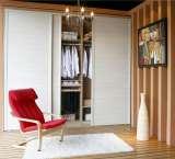 诗尼曼-白橡衣柜