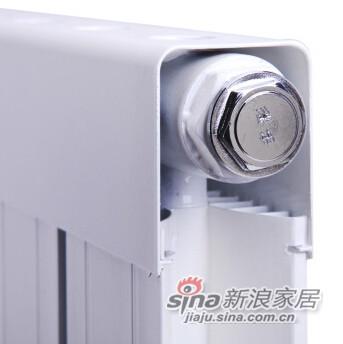 日上暖气片铜铝复合型号:3020-1