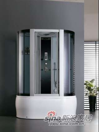 欧路莎OLS-W0510蒸汽房-0