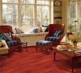 安信桦木实木复合地板