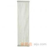 森德散热器MC系列2180白色两柱钢管