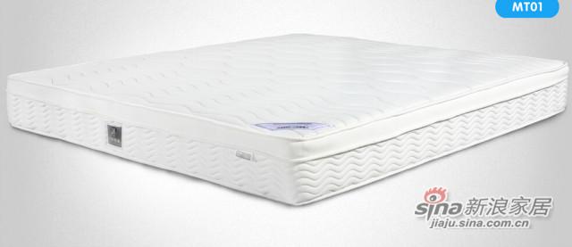 标致-安享级床垫