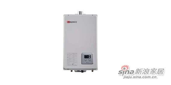 能率热水器进口机GQ-2037WS-H-1 CN