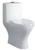 百德嘉陶瓷件连体座便器-H3311273