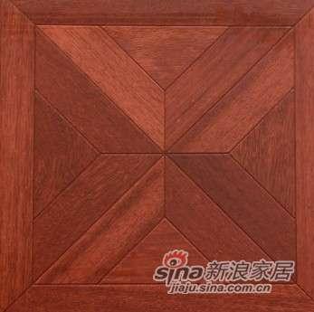 德哲左岸实木复合地板SYS12-0