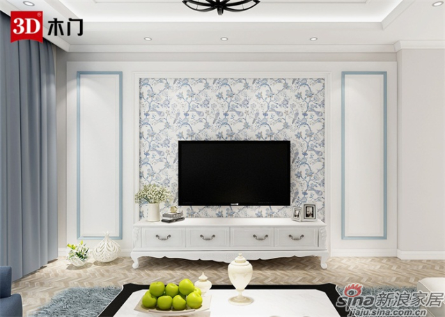 3D背景墙DV-01/DV-01Y-1