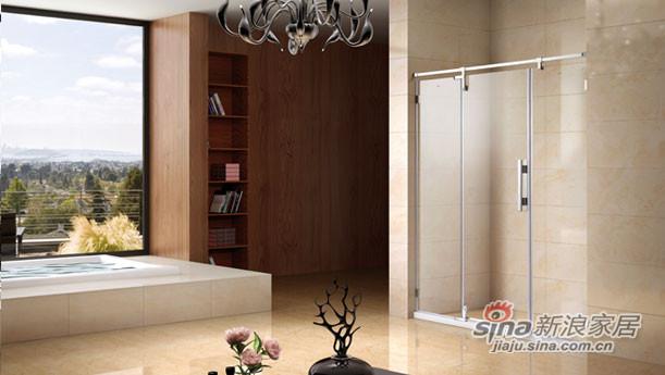 朗斯淋浴房・蒂娜系列-3