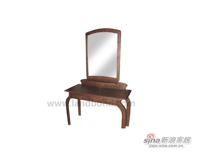 依洛歌J2552JA妆台连镜-A