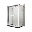 恒洁卫浴淋浴房HLG50U51