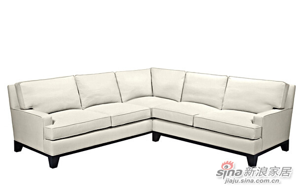 Seaview 转角组合沙发-0