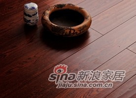 春天地板三层实木复合——罗马古韵l-001