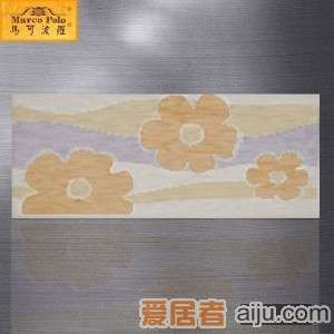 马可波罗-布波浪漫系列-花片-50332B2(200*500mm)1