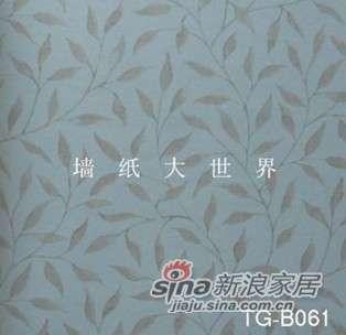 优阁壁纸探戈TG-B061-0