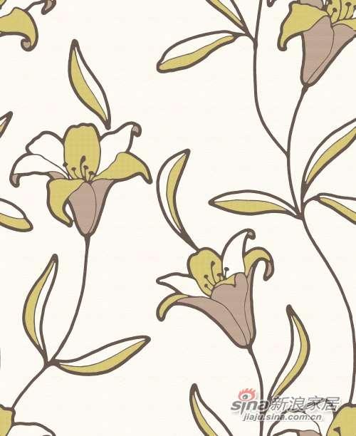 瑞宝壁纸-北欧印象-395670-0