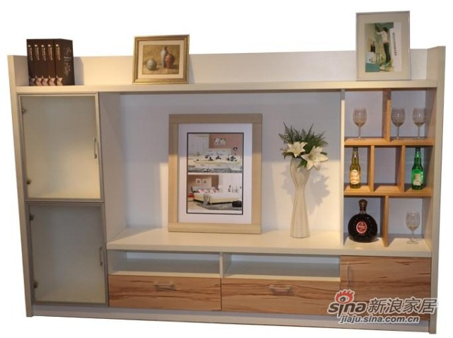 迈格家具 电视柜 SK152-0