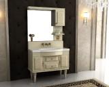安华卫浴实木浴室柜anPGM3380B-C