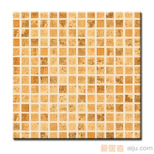 红蜘蛛瓷砖-地砖RD34073(300*300MM)