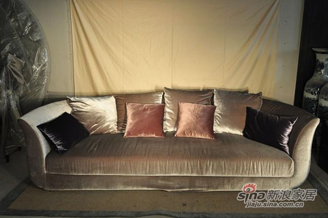 纯美印象罗兰德沙发1