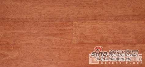红檀�U地板檀香印象-白蜡木HS-PY32-0