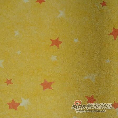 皇冠壁纸快乐童年系列53042