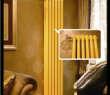 宝隆抗菌散热器/暖气-阳光系列-44180-6