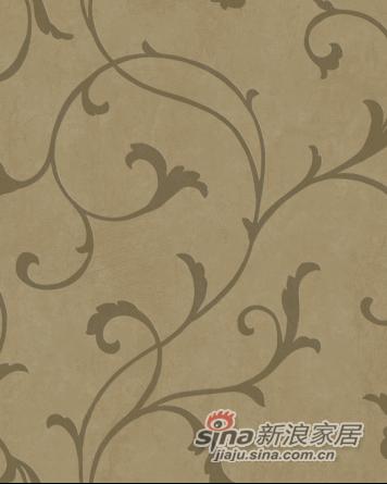 欣旺壁纸cosmo系列紫藤花CM4293A-0