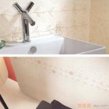 陶一郎-韩式墙纸系列-亚光砖TW45115(300*450mm)