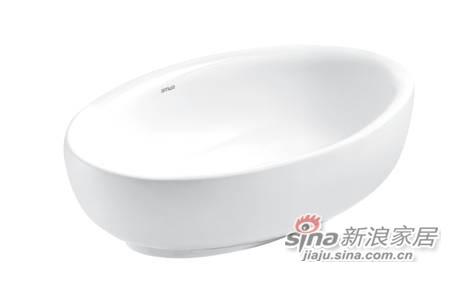 安华卫浴PVC浴室柜anPGM43008-1