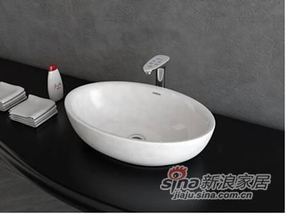 安华卫浴PVC浴室柜anPGM43008-2