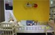 ABC实木儿童家具LH-B026A小矮床