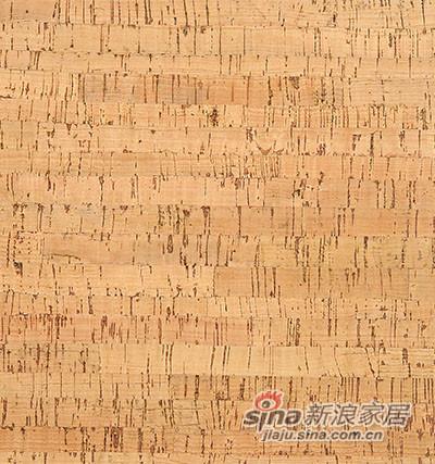 静林地板自然系列新品-竹节-0