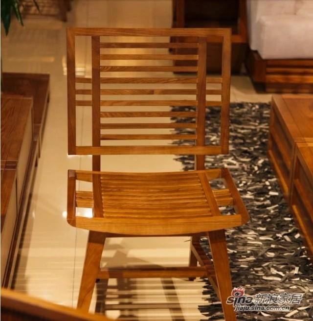 荣麟M013椅子-3