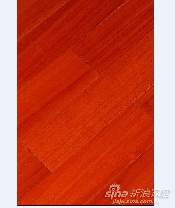 上臣香脂木豆2-L-1实木地板-0