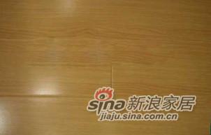 虎王德伊斯达豪放型圆弧边地板系列-0