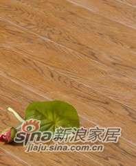 肯帝亚地板强化系列―尚古年轮SG604白帝青枫-0