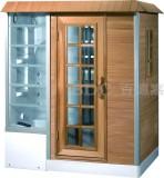 百德嘉淋浴房-H450301桑拿房