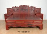 年年红瑶台盛宴大床