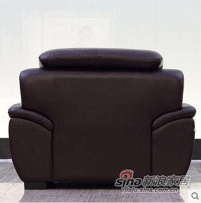 左右沙发双扶手单人位-2