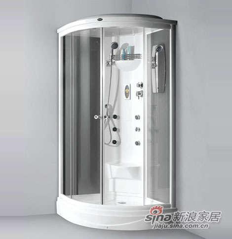 泰陶淋浴房TZ-029A